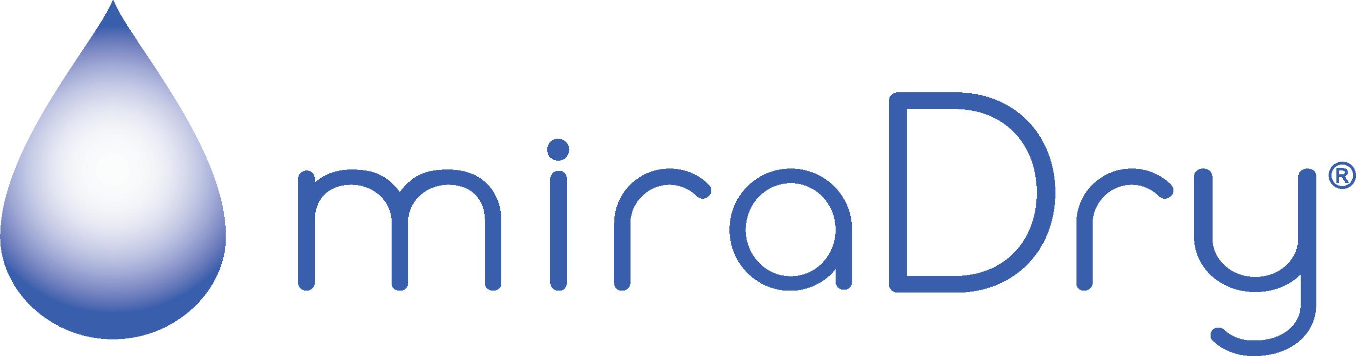 MiraDry Schweißfrei ohne OP