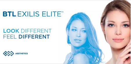 BTL Exilis Elite Banner
