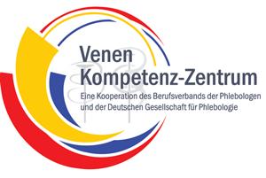 Siegel Venen-Kompetenzzentrum