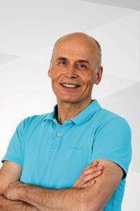 Dr. Rainer Jokisch