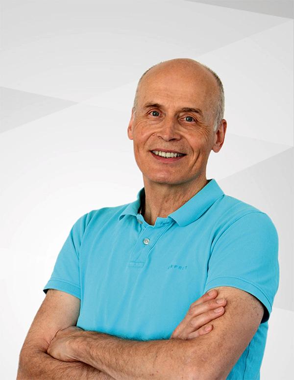 Dr. med. Rainer Jokisch