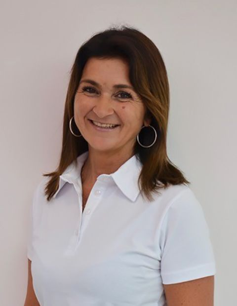 Maria Cecilia Zangrossi